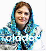 Cosmetologist at Online Video Consultation Video Consultation Dr. Humaira Gilani