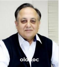 Best Doctor for Malignant Skin Tumors in Peshawar - Dr. Izharullah Khan Babar