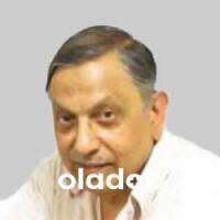 Best Doctor for Deviated Nasal Septum in Peshawar - Prof. Dr. Mohib Ullah