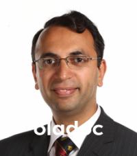 Best Breast Surgeon in Lahore - Dr. M.Asad Parvaiz