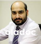 Best Oncologist in Hayatabad, Peshawar - Dr. Mohammad Saadullah