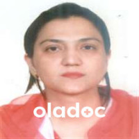Best Obstetrician in Hayatabad, Peshawar - Dr. Nargis Gulab