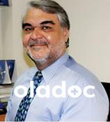 Best Orthopedic Surgeon in Peshawar - Dr. Khushnood Ali Baz