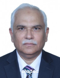 Orthopedic Surgeon at Online Video Consultation Video Consultation Prof. Dr. Raja Irfan Qadir
