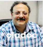 Best Neonatologist in Hayatabad, Peshawar - Prof. Dr. Bilal Ahmad Sethi