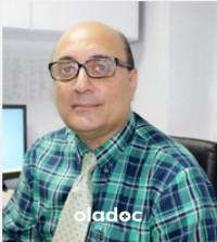 Best Neonatologist in Hayatabad, Peshawar - Dr. Muhammad Arif