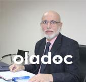 Pediatrician at Online Video Consultation Video Consultation Dr. Amin Jan Gandapur