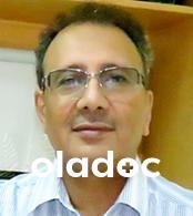 Best Plastic Surgeon in Hayatabad, Peshawar - Dr. Obaid Ullah