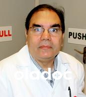 Best Radiologist in Hayatabad, Peshawar - Dr. Murad Ali