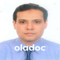 Best Radiologist in Peshawar - Dr. Yasir Jamil Khattak
