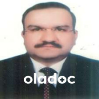 Best Doctor for Chronic Ambulatory Peritoneal Dialysis in Gujranwala - Dr. Qaisar Mahmood Sheikh