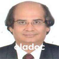 Best Cosmetologist in Tipu Sultan Road, Karachi - Dr. Ashok Kumar Gauba