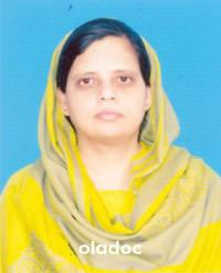 Best Dermatologist in M A Jinnah Road, Karachi - Dr. Humaira Talat