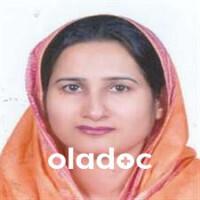 Best Obstetrician in Karachi - Dr. Riffat Jaleel