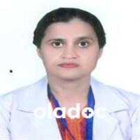 Best Obstetrician in Karachi - Dr. Saima Aziz