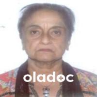 Best Fertility Consultant in North Nazimabad, Karachi - Dr. Jehan Ara