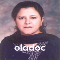 Gynecologist at Life Care Consultant Clinic Karachi Dr. Aneela Habib Shaikh