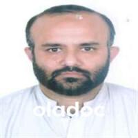 Best Pulmonologist in M A Jinnah Road, Karachi - Dr. Abdul Samad Siddiqui