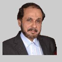 Dr. Pyar Ali Fazel