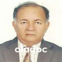 Best Dentist in M A Jinnah Road, Karachi - Dr. Mirza M.Shakir