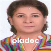 Best Eye Specialist in M A Jinnah Road, Karachi - Dr. Shahla Dareshani