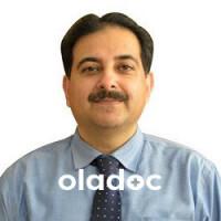 Urologist at Hayatabad Medical Complex Peshawar Prof. Dr. Mazhar Khan