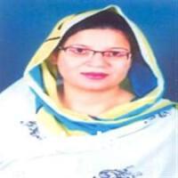 Eye Specialist at Al-Shifa Trust Eye Hospital Rawalpindi Dr. Sorath Noorani