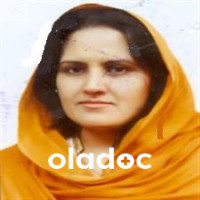 Best Radiologist in Peshawar - Dr. Nadia Khattak