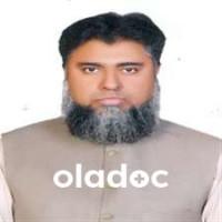 Best Cardiologist in Multan - Dr. Tariq Abbas