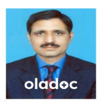General Surgeon at Punjab Medical Centre Lahore Dr. Munir Imran