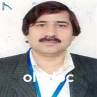 Best Cardiologist in Multan - Prof. Dr. Nisar Ahmed