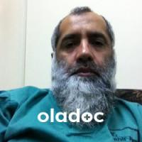 Best Cardiologist in Multan - Prof. Dr. Tahir Mohy Ud Din Almani