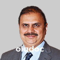 Best Pulmonologist in New Garden Town, Lahore - Dr. Ashraf Jamal