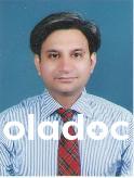 Best Cardiologist in Peer Khursheed Colony, Multan - Dr. M.Ikram Farid