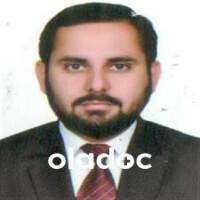 Dr. Rahmatullah Shah