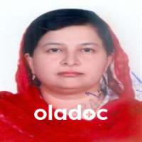 Best Gynecologist in University Road, Karachi - Dr. Samra Kashif