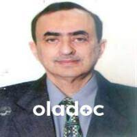 Best Cardiologist in Peer Khursheed Colony, Multan - Dr. Haider Zaman