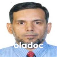Best Pediatrician in Peer Khursheed Colony, Multan - Dr. Ahmed Iqbal Quddusi