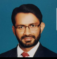 Best Doctor for ICU Dialysis in Multan - Assist. Prof. Dr. Muhammad Yousuf