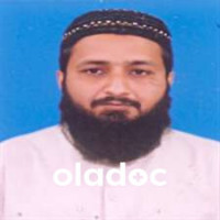 Dr. Muhammad Tayyab Ahmad