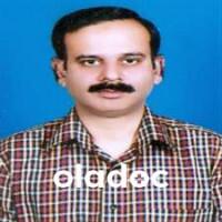 Best Pediatric Surgeon in Multan - Dr. Muhammad Amir Hanif Khan