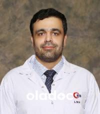 Best Orthopedic Surgeon in Karachi - Dr. Muhammad Kazim Rahim