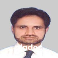 Best Internal Medicine Specialist in Karachi - Dr. Tabe Rasool
