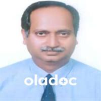Gastroenterologist at Chiniot General Hospital Korangi (CGH) Karachi Dr. Waqar Uddin Ahmad