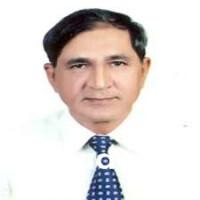 Best Orthopedic Surgeon in Korangi, Karachi - Capt. Dr. Muhammad Iqbal Alam