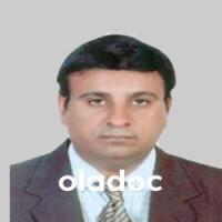 Urologist at The Fertility Clinic By Setna Karachi Assist. Prof. Dr. Iqbal Shahzad