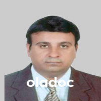Best Sexologist in Korangi, Karachi - Assist. Prof. Dr. Iqbal Shahzad