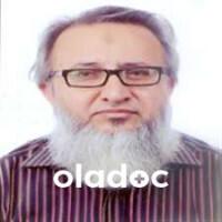 Best Plastic Surgeon in Korangi, Karachi - Dr. Nasir Uddin Khan