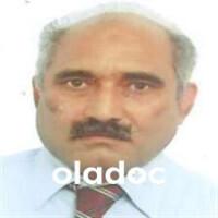 Best Eye Specialist in F-8 Markaz, Islamabad - Dr. Waheed Afzal