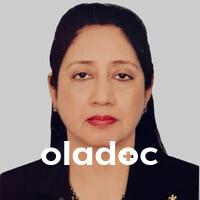 Dr. Ghazala Mumtaz (Pediatrician) Islamabad